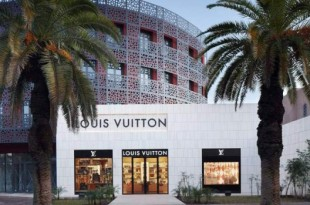 boutique louis vuitton marrakech