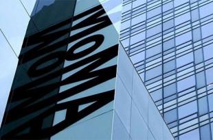 Le Museum of Modern Art Une
