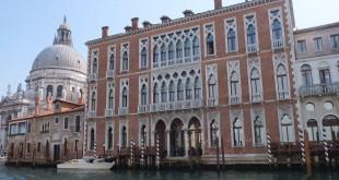5 hôtels de luxe à Venise Le Centurion Palace