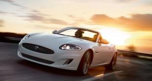 Jaguar XK Portfolio Viaprestige 1