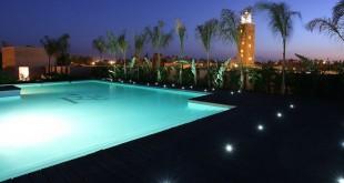 Les Jardins de la Koutoubia Marrakech