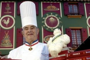 Paul-Bocuse un Chef Une recette