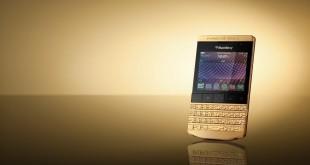 smartphone Blackberry et Porsche Design viaprestige lifestyle 4