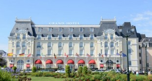 Grand Hotel Cabourg