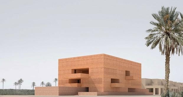 MMP+ Musée de Marrakech