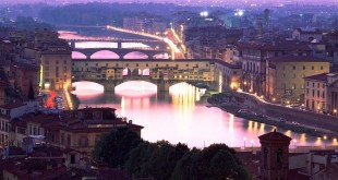 lieux incontournables à Florence