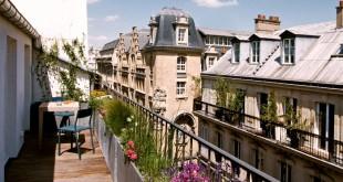 Hôtel Le Mathurin Paris