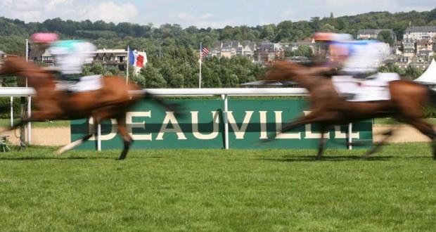 La passion du Cheval à Deauville