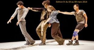 Festival de Danse Contemporaine Marrakech 2
