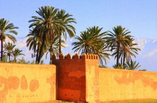 Que faire a Marrakech