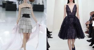 Les baskets deviennent haute couture avec Chanel et Dior