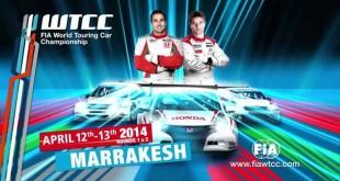 Marrakech grand prix