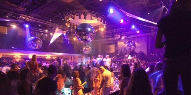 night clubs marrakech