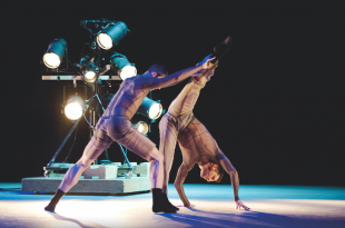 Made in Cannes et le spectacle eXchange de la Delattre Dance Company