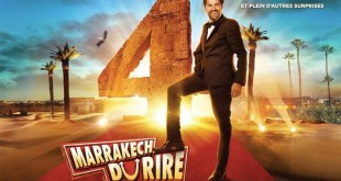 marrakech du rire 2014