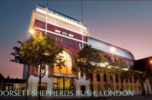 DORSETT SHEPHERDS BUSH