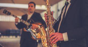 Musiciens pour mariage